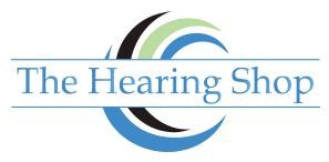 The Hearing Shop